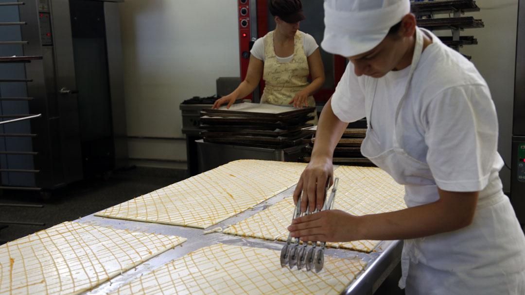 LuisAnna Bontà artigianali Gluten Free