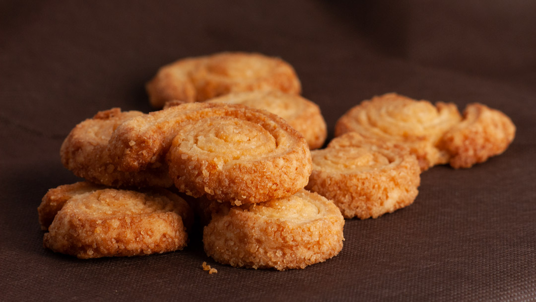 Girella sfoglia senza glutine LuisAnna gluten free