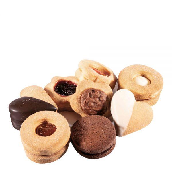 Biscotti assortiti