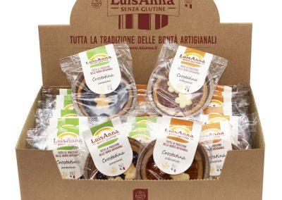 Crostatine | Albicocca – Amarene