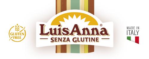 Luisanna senza glutine